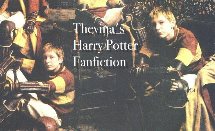 Harry potter spank fan fiction